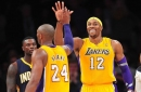 Lakers News: Dwight Howard 'Appreciates' Kobe Bryant's Comments About Second Stint
