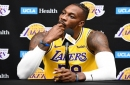 Rob Pelinka: Dwight Howard 'Put His Money Where His Mouth Was' By Signing One-Year, Non-Guaranteed Deal With Lakers