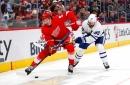 Detroit Red Wings assign 1st-rounder Moritz Seider, Michael Rasmussen to minors