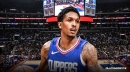Lou Williams says Clippers have 'an opportunity to do something special'