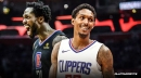 Lou Williams — 'I don't know if there's a way to tell Pat Beverley to chill out'