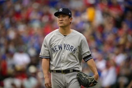 Yankees Highlights: Pitching falls flat in final game of the season
