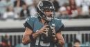 Jaguars' Gardner Minshew dodges multiple tackles before throwing incredible TD vs. Broncos