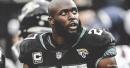 Jaguars video: Leonard Fournette evades Broncos defenders for huge 81-yard run