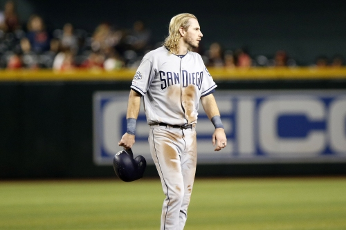 Padres walked off at end of another losing season, expecting changes and better days