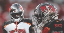 Buccaneers LB Shaq Barrett's nine sacks through four games tied for most in NFL history