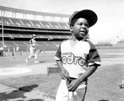 Remembering that time the Padres hired a 12-year-old manager ...