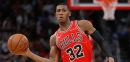 NBA Trade Rumors: Bulls Could Send Kris Dunn To Wizards For C.J. Miles And 2022 Second-Round Pick