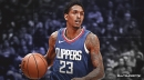 Clippers' Lou Williams no longer the star of the show: 'I am a backup'