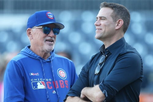 2019 Cubs Heroes and Goats: Game 162