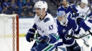 Canucks expected to place Sven Baertschi on waivers