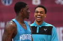 Highlights from Hornets media day