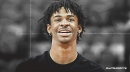 Grizzlies rookie Ja Morant hasn't played any 5-on-5 yet