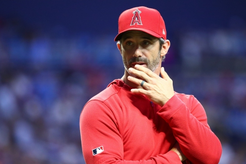 Angels fire manager Brad Ausmus after just one season