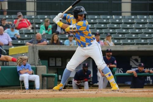 Arizona Fall League update: Mesa Solar Sox week two