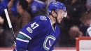 Canucks' Baertschi deemed expendable with emergence of young players