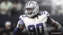 Cowboys believe DeMarcus Lawrence's shoulder injury isn't serious