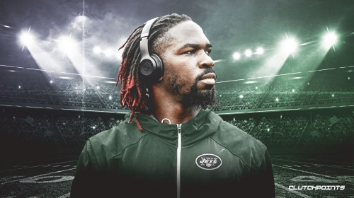 Jets linebacker C.J. Mosley not ready to return to practice yet