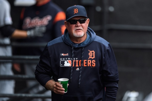 Tigers announce coaching staff for 2020 season