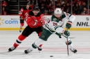 Greg Pateryn of Minnesota Wild Has Back Surgery