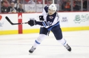 Winnipeg Jets Lose Nathan Beaulieu and Bryan Little to Injuries