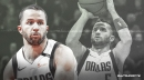 J.J. Barea measured at 5-10 after years of being listed as 6-foot