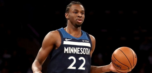 NBA News: Andrew Wiggins Vows To Improve Shot Selection By Limiting Midrange Jumpers