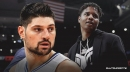 Nikola Vucevic impressed with Markelle Fultz, says he could be great for Magic