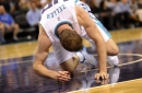 Cody Zeller's biggest contribution this year will be to just stay healthy