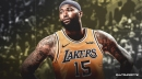 NBA denying report that league facilitated surrender date for DeMarcus Cousins