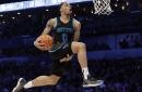 Miles Bridges looks to take a step forward in his second NBA season