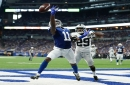 Colts WR Deon Cain still confident after slow start: 'I know what kind of player I am'