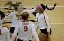 Texas volleyball remains undefeated in Big 12