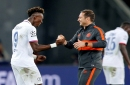 Chelsea vs Lille: Tammy Abraham's maiden Champions League goal will be first of many, says Frank Lampard