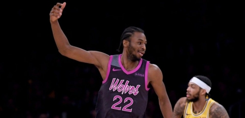 NBA Rumors: Andrew Wiggins Accuses Former Coach Of Holding Him Back After First Three Seasons