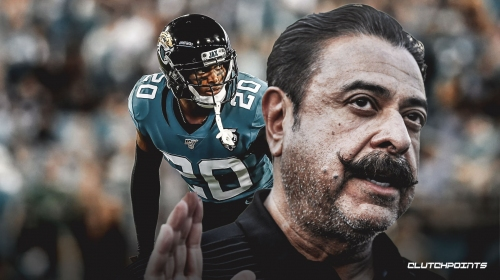 Owner Shad Khan confirms Jaguars will not trade Jalen Ramsey
