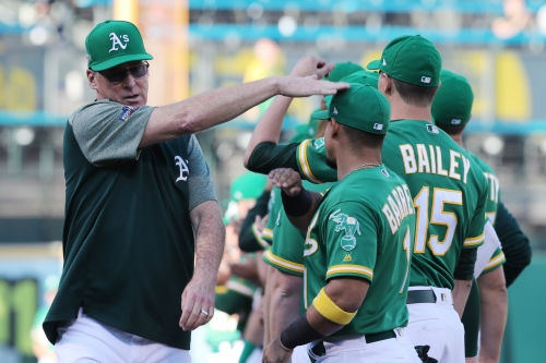 With a bright future and another heartbreak, would A's let Bob Melvin get away?