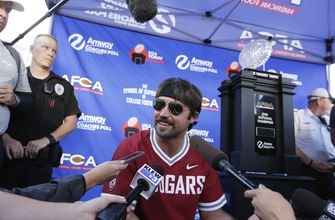 No end in sight for Minshew Mania after game-winning drive