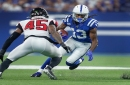 T.Y. Hilton returns to Colts practice, Darius Leonard on practice field again