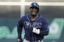 The five biggest moments from the Tampa Bay Rays Wild Card victory