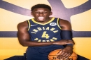 Victor Oladipo, Myles Turner and the rest of the 2019-20 Indiana Pacers roster