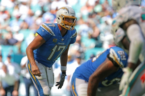 Can the Broncos stop Philip Rivers to avoid 0-5?
