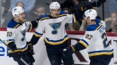 Blues sign Schenn to eight-year, $52M contract extension
