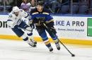Brayden Schenn Signs Extension With St. Louis Blues