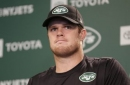 Jets QB Darnold ruled out vs. Eagles, Falk to start