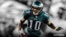 Eagles WR DeSean Jackson ruled out for Week 5 vs. Jets