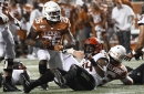 Texas RB Keaontay Ingram is back to playing 'Keaontay football'