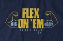 'Flex on 'em' as the Rays march towards the World Series
