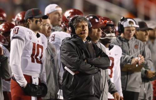 Analysis: 10 stats that define the WSU Cougars' start to the 2019 season