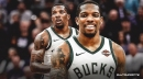 Bucks' Eric Bledsoe working on his mental game and moving on to the next play